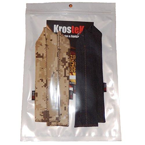 KrosteK No Hay 2 Wod's Iguales - 2 Pares de calleras Hand Strips 3.0 - Regalo Vintage NH2WI