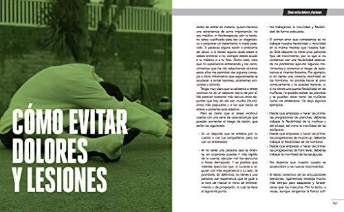 La calle es tu gimnasio: Guía completa de calistenia y street workout (Deportes y naturaleza)