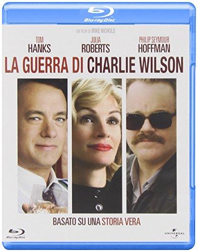 La guerra di Charlie Wilson [Italia] [Blu-ray]