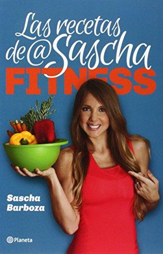 Las recetas de @SaschaFitness / The Recipes of @SaschaFitness