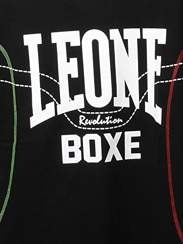 León 1947bla300071-black Never out Stock, Chaleco Hombre, Hombre, Never out Stock, Negro, XS