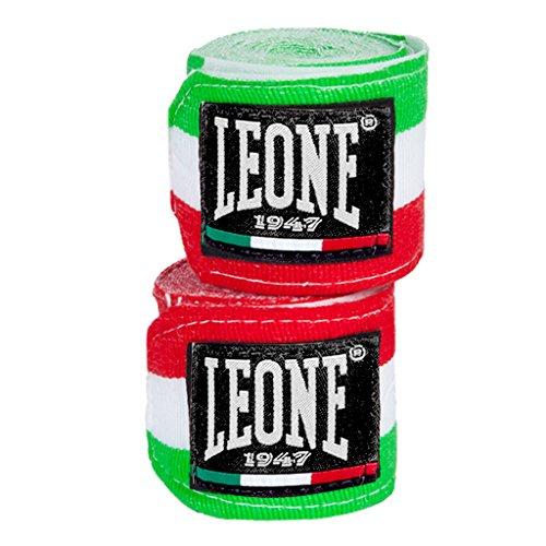 Leone Boxeo Tricolore