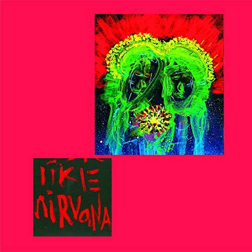 Like Nirvana (Red Vinyl) [Vinilo]