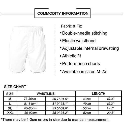 LJKHas232 Casual Sport Swim Trunks Beach Wear Shorts de Playa para Hombres Fondo de Pantalla y Concepto de Fondo de la Bandera de Francia M