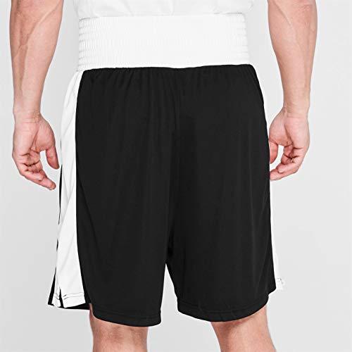 Lonsdale Hombre Pantalones Cortos De Boxeo
