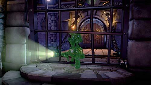 Luigi's Mansion 3, Edición: Estándar - Nintendo Switch