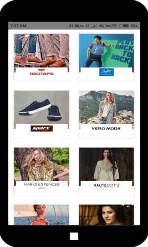 Mall of india: shopping mall online