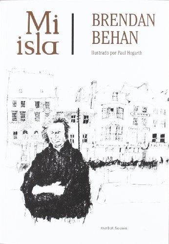 Mi Isla: Un cuaderno irlandés (COLECCION TIERRA DE NADIE)