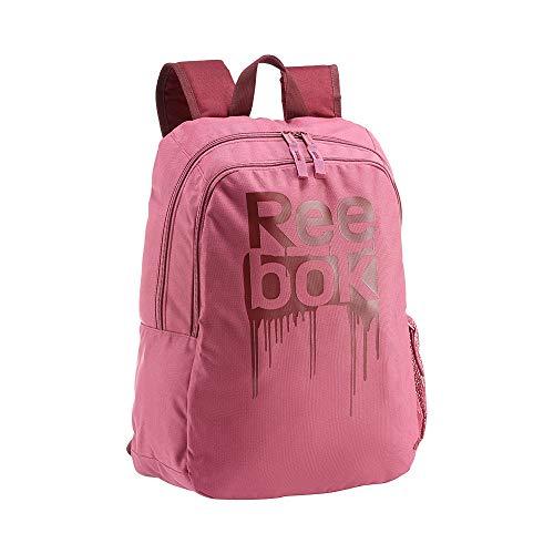 Mochila/REEBOK:Kids Foundation Backpack N SZ TWIBE