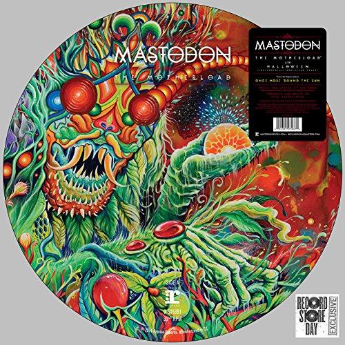 Motherload (Pic Disc) [Vinilo]