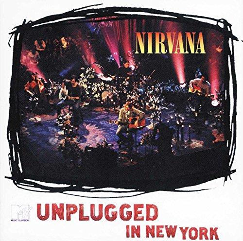 Mtv Unplugged [Vinilo]