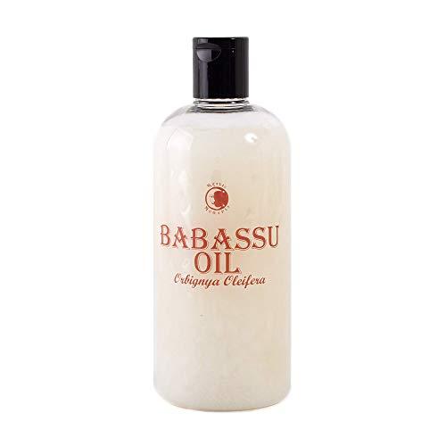 Mystic Moments | Babassu Aceite de Transporte Refinado – 500 g – 100% Puro