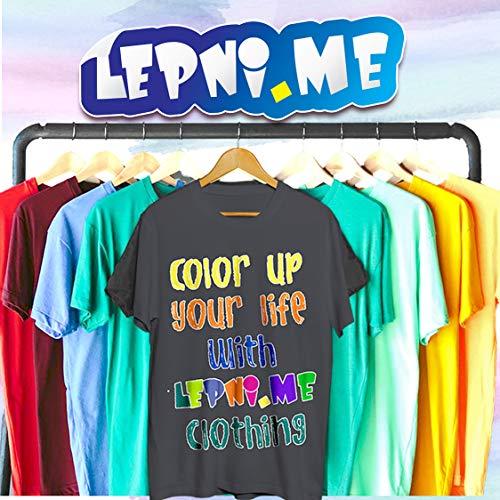 N4695M Mangas largas Camiseta de la Hembra Ride Loud! (Medium Negro Multicolor)