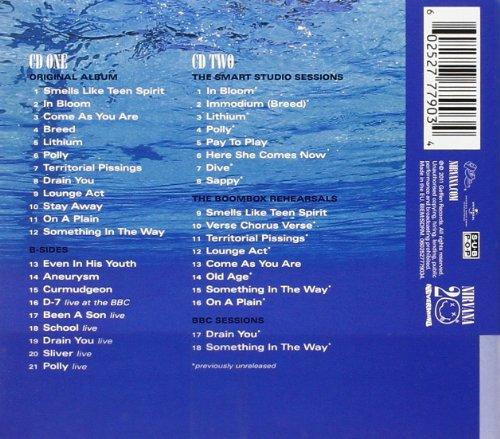 Nevermind (Deluxe)