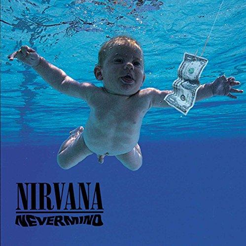 Nevermind (Vinilo 180 Gr.) [Vinilo]