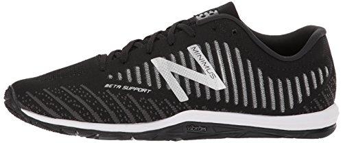 New Balance 20v7 Minimus - Zapatillas de Running para Hombre, Color Negro, Talla 45.5 EU