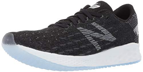 New Balance Fresh Foam Zante Pursuit, Zapatillas de Running para Hombre, Negro (Black/White Black/White), 40 EU