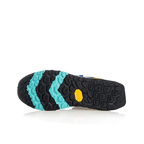New Balance Hierro V5 Fresh Foam - Chaqueta para Hombre, Color Gris, 51 EU, Color, Talla 42 EU