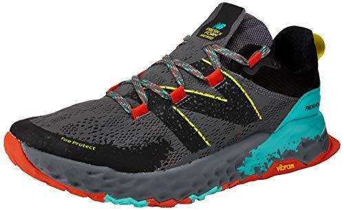 New Balance Hierro V5 Fresh Foam, Zapatillas de Trail Running para Hombre, Guía de la Lana de Combate, 42.5 EU