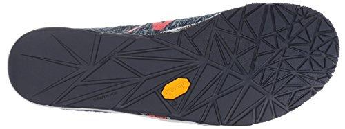 New Balance Hombres 20v7 Minimus Bajos & Medios Cordon Zapatos para Correr, Dark Green, Talla 4
