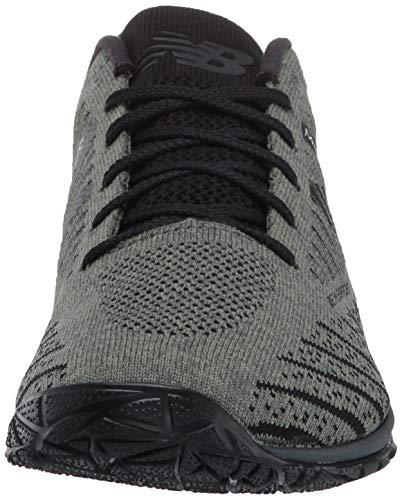 New Balance Minimus 20v7, Zapatillas Deportivas para Interior para Hombre, Verde (Faded Rosin/Black Rg7), 40.5 EU