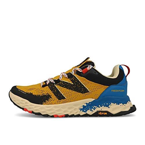 New Balance Mthier D - Zapatillas para hombre, color Amarillo, talla 42 EU