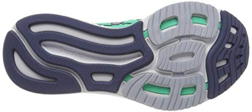 New Balance Revlite 890v6, Zapatillas de Running para Mujer, Verde (Neon Emerald/Indigo Ne6), 36.5 EU