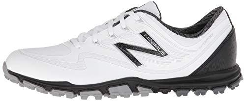 New Balance Women's Minimus WP Golf Shoe