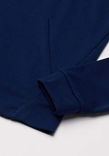 Nike 885818-492 - Sudadera para Hombre, Azul (Blue Void/Blanco), L