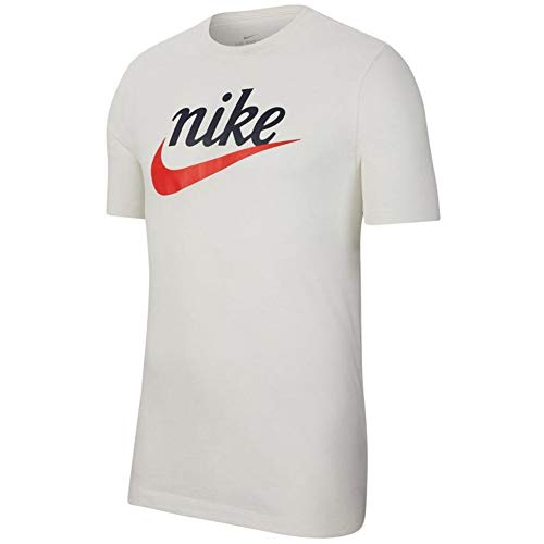 Nike - Artículo deportivo Heritage blanco M