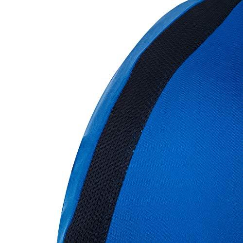 Nike Dry Academy 18 Football Top, Camiseta Hombre, Azul (Royal Blue/Obsidian/White), M
