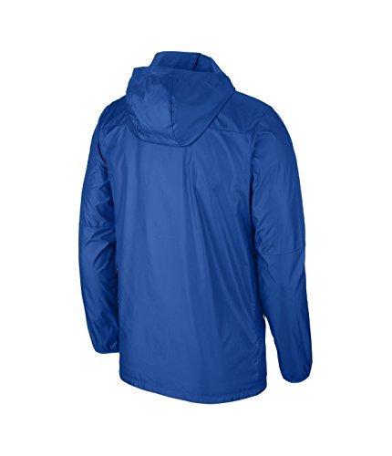 NIKE M Nk Rpl Park 18 Rn Jkt W Sport Jacket, Hombre, royal blue/white/white, M