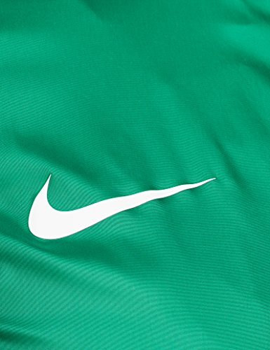 NIKE Men's Dry Park18 Football Jacket, Hombre, pine green/white/(white), M