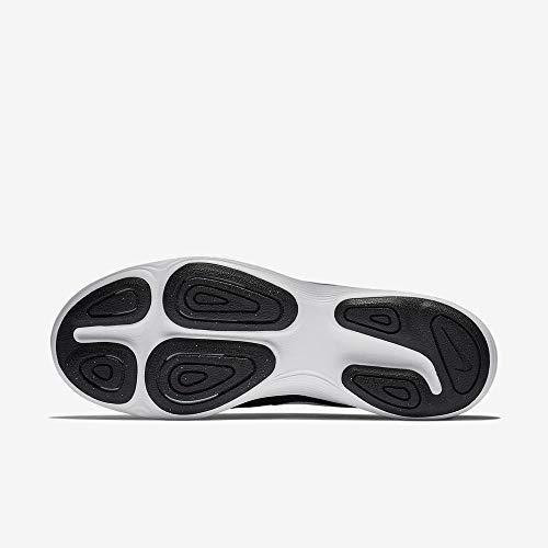 Nike Revolution 4 EU, Zapatillas de Running para Hombre, Negro (Black/White-Anthracite 001), 41 EU