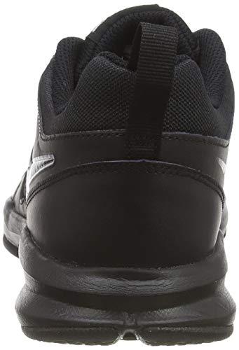 Nike T-Lite Xi, Zapatillas Hombre , Negro (Black), 40