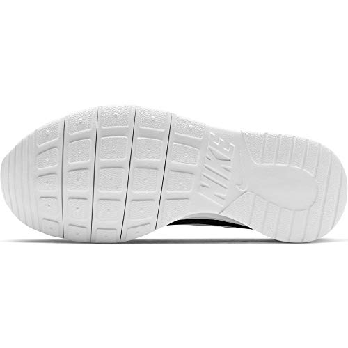 Nike Tanjun Gs, Zapatillas de Running para Niños, Negro (Black/White/White 011), 39 EU