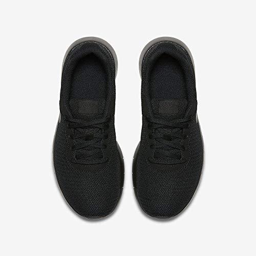 Nike Tanjun, Zapatillas de Running para Niños, Negro (Black/Black 001), 40 EU