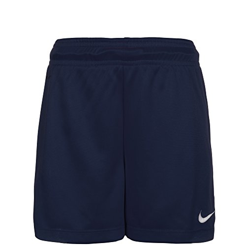 Nike Yth Park II Knit Short Nb, Pantalón Corto, Niños, Azul (Midnight Navy/White), XL