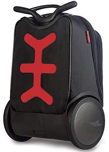 Nikidom XL Kaleido Troller, Multicolor, Talla Única