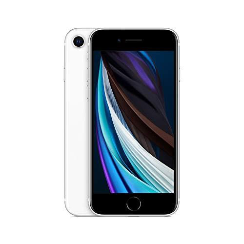 Nuevo Apple iPhone SE (64GB) - en Blanco