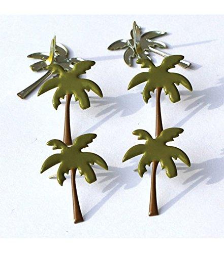 Occhiello Outlet Brads-Palm Tree 2