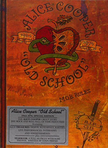 Old School (Box Set)