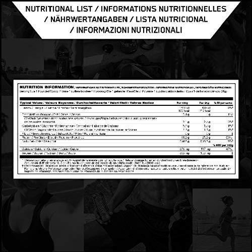 Optimum Nutrition ON Gold Standard 100% Whey Proteína en Polvo Suplementos Deportivos, Glutamina y Aminoacidos, BCAA, Crema de Vainilla Francesa, 73 porciones, 2.27 kg, Embalaje puede variar