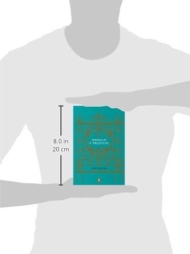 Orgullo y prejuicio (edición conmemorativa) (Penguin Clásicos)