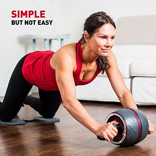 Perfect Fitness 311076 - AB Carver Pro