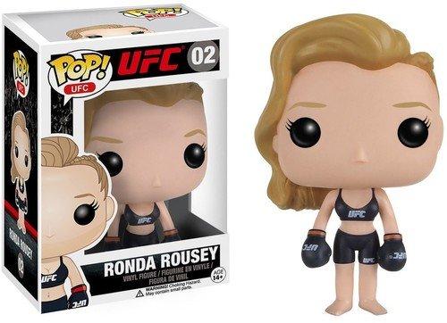 POP! Vinilo - UFC: Ronda Rousey