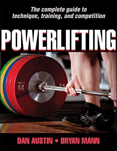 Powerlifting (English Edition)