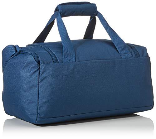 PUMA Fundamentals Sports Bag S Bolsa Deporte, Unisex-Adult, Dark Denim, Talla Única
