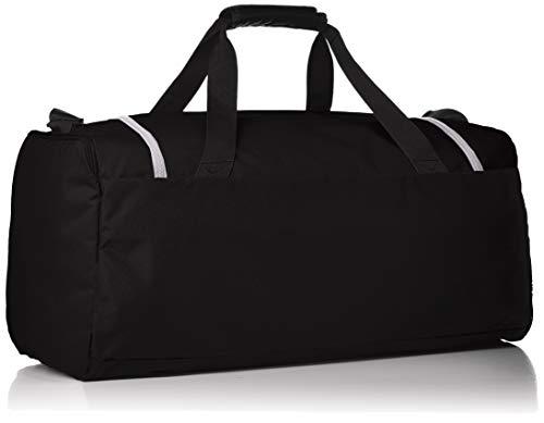 Puma Fundamentals Sports Bag XS Bag, Unisex Adulto, Puma Black, OSFA
