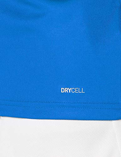 PUMA Liga Jersey Camiseta, Hombre, Azul (Electric Blue Lemonade/White), M